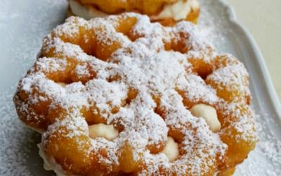Baci Panteschi: la ricetta di Pantelleria