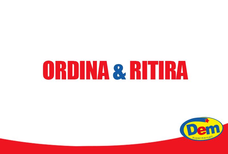 Ordina & Ritira Novità per Dem Via Delle Ciliegie , 100